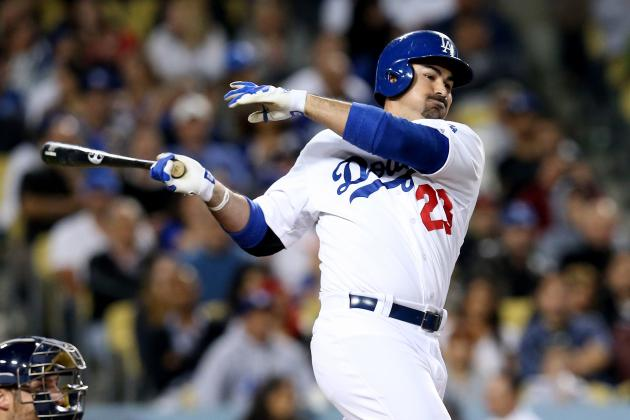 Debate: Should Gonzalez Be Swinging for More Power?