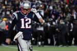 Steelers' Safety Ryan Clark Says Brady 'Sees Ghosts' Under Pressure