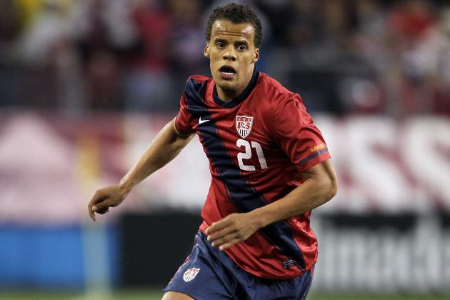 Chandler's Knee Injury Could Force Him out of USMNT Qualifiers