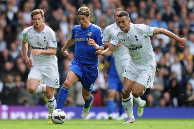 EPL: Chelsea, Tottenham Set to Face-off with High Stakes, Tangled Storylines