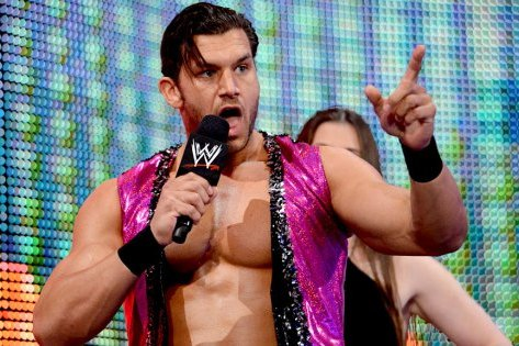 Fandango, Tons of Funk and WWE's Longstanding Fascination with Dancing