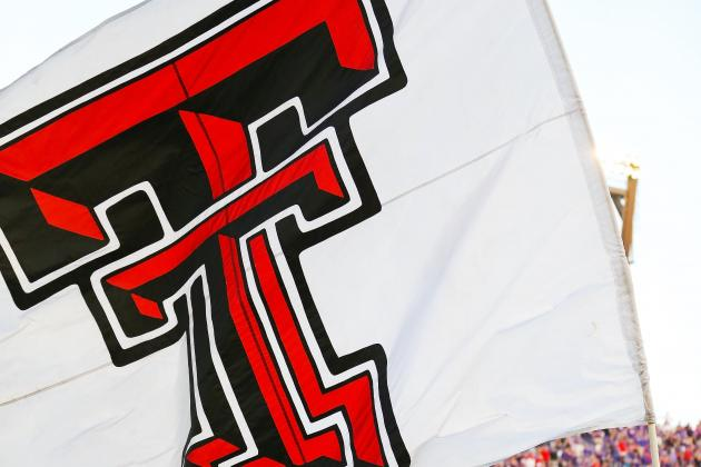 Report: 4-Star ATH Derrick Neal Could Play Football, Basketball at Texas Tech
