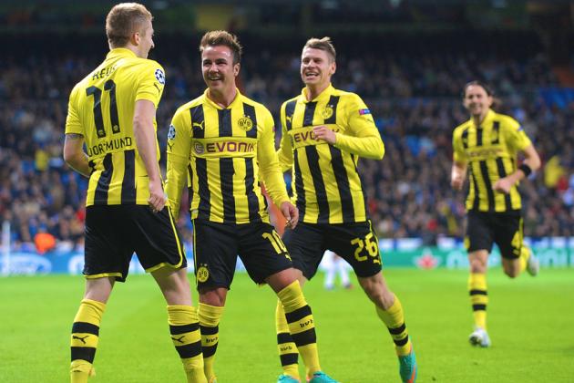 Champions League 2013: Key Storylines for Borussia Dortmund vs. Bayern Munich