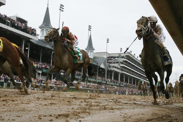 2011 Kentucky Derby Runner-Up Nehro Dead