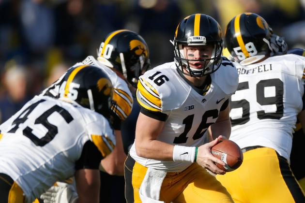 Iowa AD: We'll Work to Keep FCS Games on Future Schedule