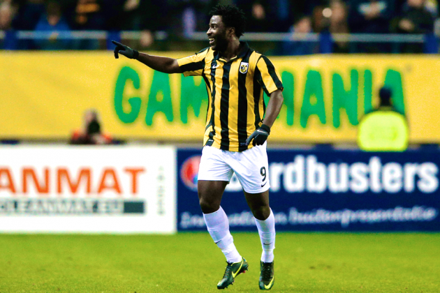 Why Premier League Clubs Are Right to Be Looking at Wilfried Bony