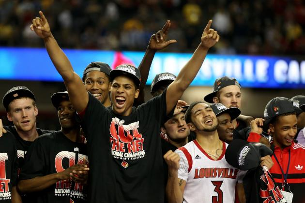 TBS Gets Final Four in 2014, Share of NCAA National Championship Game to Follow