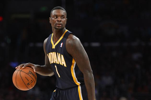 Controversial Decision on Lance Stephenson Is Paying off for Pacers