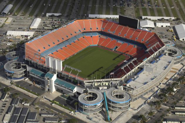 Armando Salguero: Lack of Miami Dolphins Stadium Election Is Galling