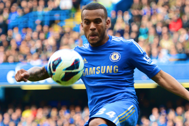 Is Ryan Bertrand Good Enough to Replace Ashley Cole at Chelsea?