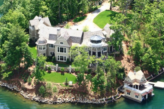 Nick Saban's House Is for Sale If Any Alabama Fan Has $11 Million Lying Around