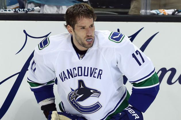 What's Wrong With the Vancouver Canucks?