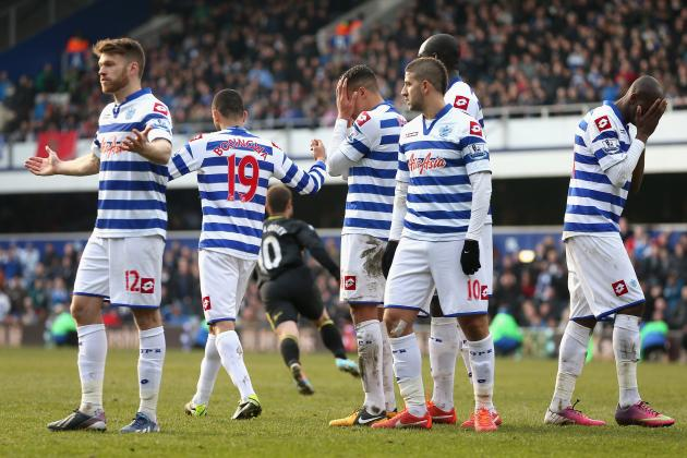 The Disastrous Unravelling of Queens Park Rangers and What Went Wrong