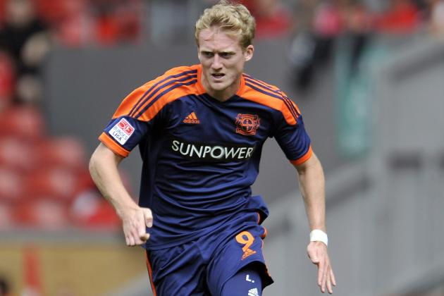 Chelsea Transfer News: Breaking Down Andre Schurrle's Role If Deal Is Finalized