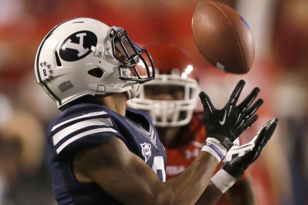 BYU WR Might Be the Next Hidden Gem in College Football