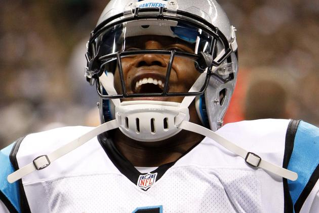 Inside the Panthers: Done with Finals, Newton Back in Charlotte