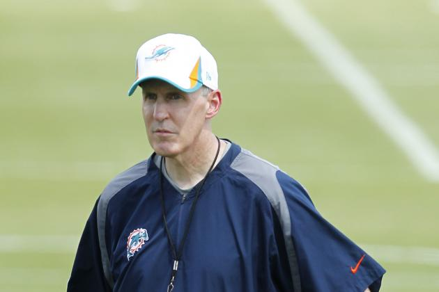 Philbin: Everybody's in a Competitive Atmosphere Here