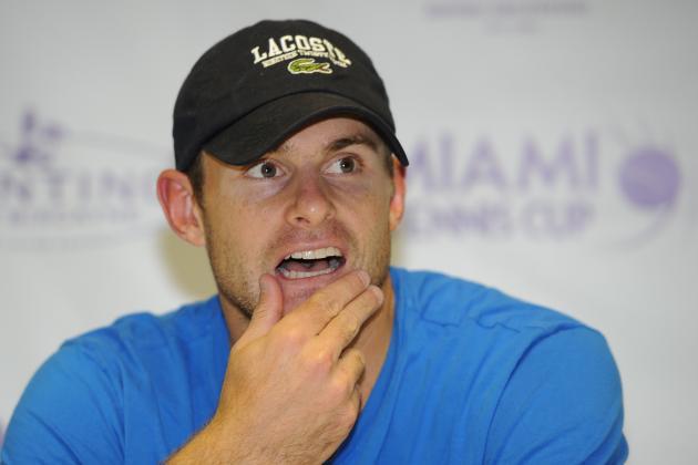 Fox Wants Roddick for Big Role