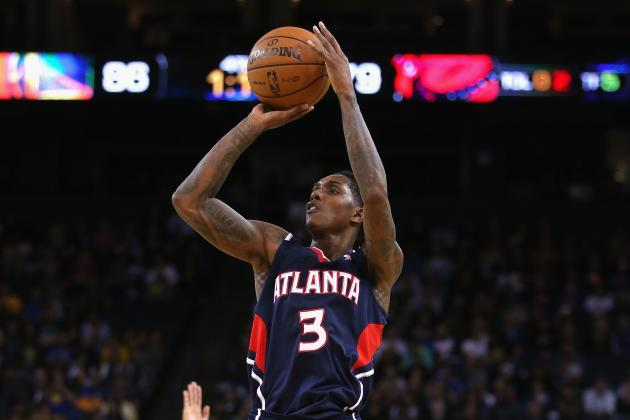 Exit Interview: Lou Williams