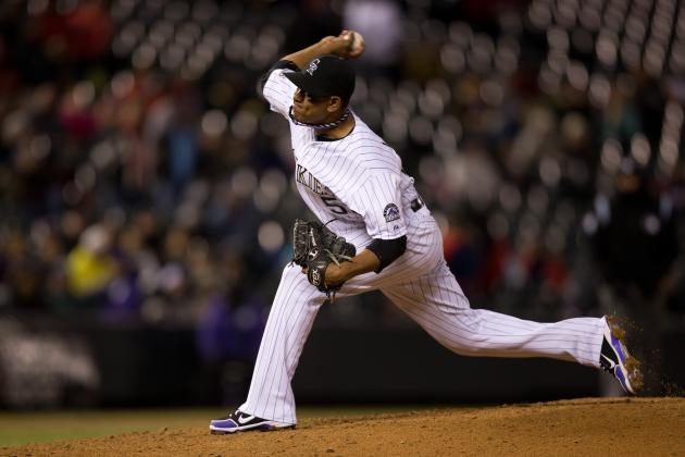 Colorado Rockies' Bullpen Has Met or Exceeded Expectations
