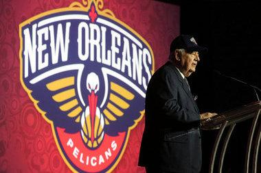Pelicans Teaming Up with State Legislature to Host Charity Game