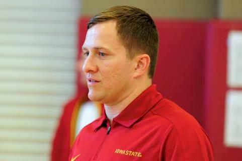 Otzelberger Leaves Iowa State for Washington