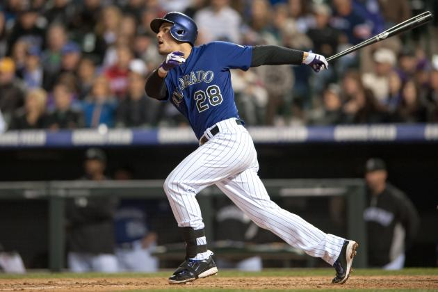 Fantasy Baseball 2013: Nolan Arenado and Best Pickups Right Now