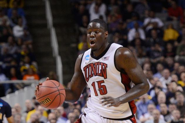Anthony Bennett to Undergo Surgery on Left Shoulder