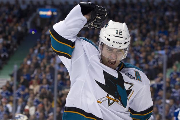 Purdy: This San Jose Sharks Team Has Playoff Edge