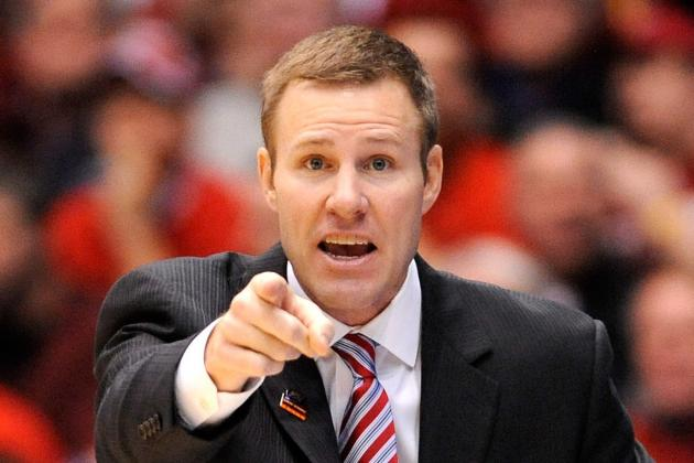 Iowa State Releases Details of Fred Hoiberg's New Contract