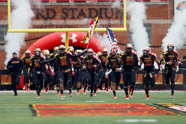 Will the Terps Play in a Bowl Game in 2013?