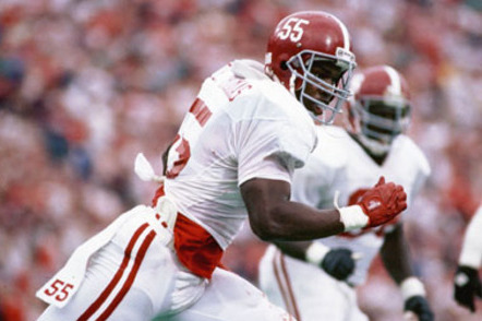 Alabama Football: Twitter Reacts to Derrick Thomas HOF Snub