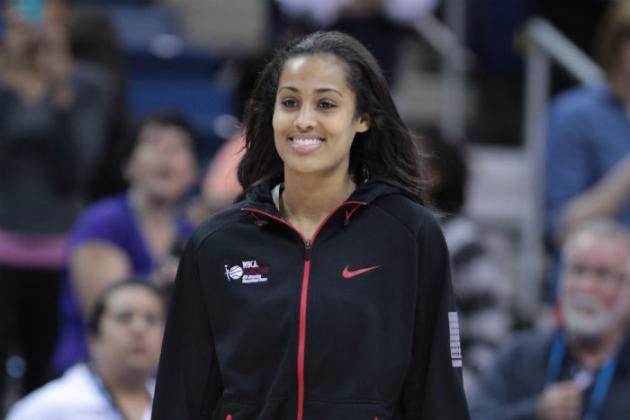 Nike Basketball Officially Welcomes WNBA Rookie Class