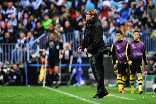How Would Jurgen Klopp Change Chelsea's Tactical Approach?