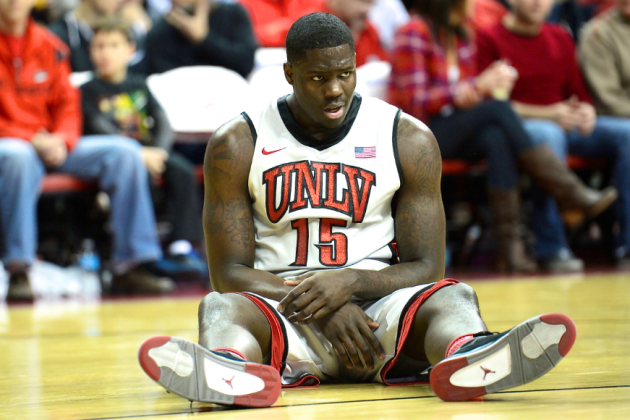 Anthony Bennett Injury: Updates on NBA Prospect's Shoulder Surgery