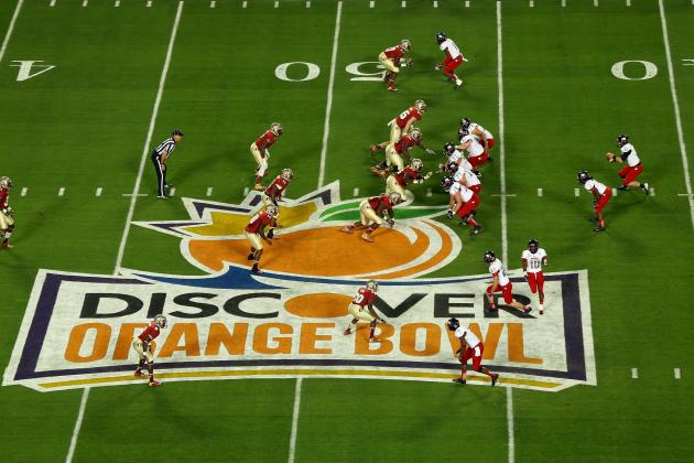 ACC Announces Bowl-Game Lineup