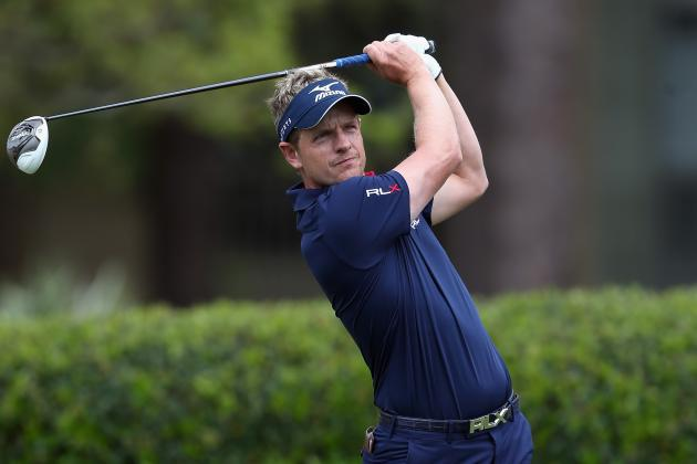 Players Championship 2013: Elite Players Due for First Win at TPC Sawgrass