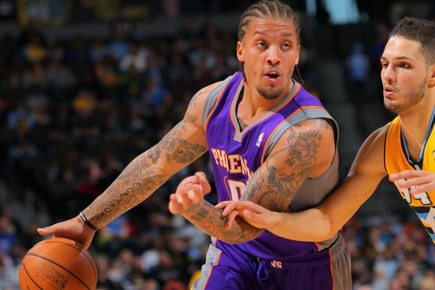 Report: Beasley Under Investigation for Alleged Sexual Assault