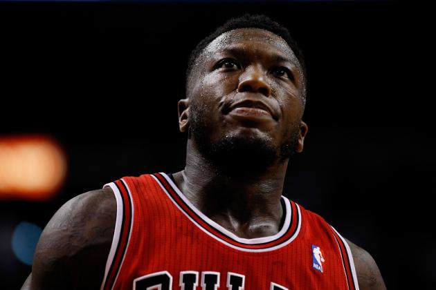 Nate Robinson: The Most Electrifying Player in the NBA