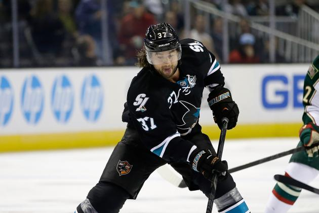 Bad-Boy Burish Takes a Poke at Bieksa's Embellishment Claims