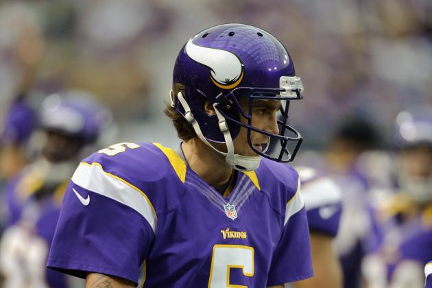 Kluwe Doesn't Know Whether Being Outspoken Cost Him His Job