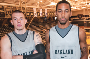 Oakland to Join Horizon League in July