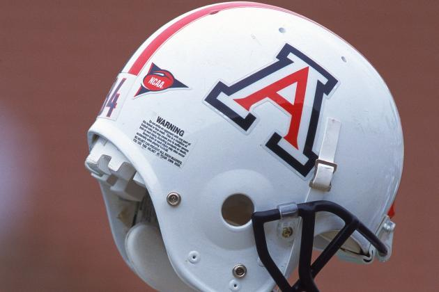 Arizona Coach Rodriguez Says Jesse Scroggins Is in QB Mix