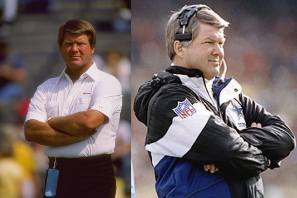 Breaking Down the 5 Biggest Differences Between Coaching in College and the NFL