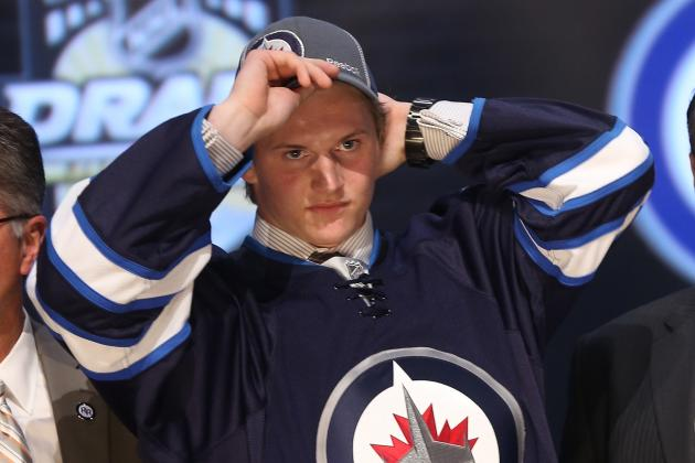 Jacob Trouba Could Be Impact Player for Winnipeg Jets Next Season