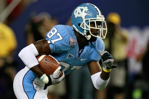 Former Ashbrook Standout Signs NFL Contract