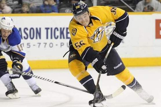 Nashville Predators Could Find Quick Help in Minors