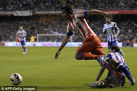 Chelsea Transfer Rumors: Oliver Torres Would Be Smart Addition for the Future