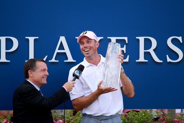 Players Championship 2013: Start Time, Live Stream, TV Schedule and More