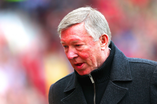 Sir Alex Ferguson Reportedly Considering Announcing Retirement Soon